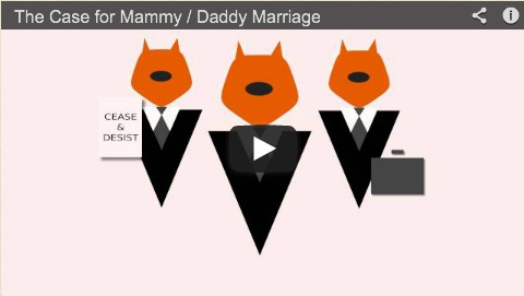 Mammy:Daddy