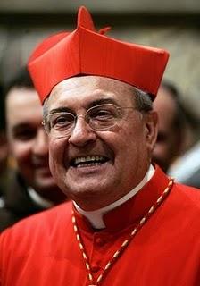Cardinal Leonardo Sandri