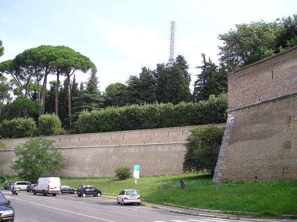 vatican-walls