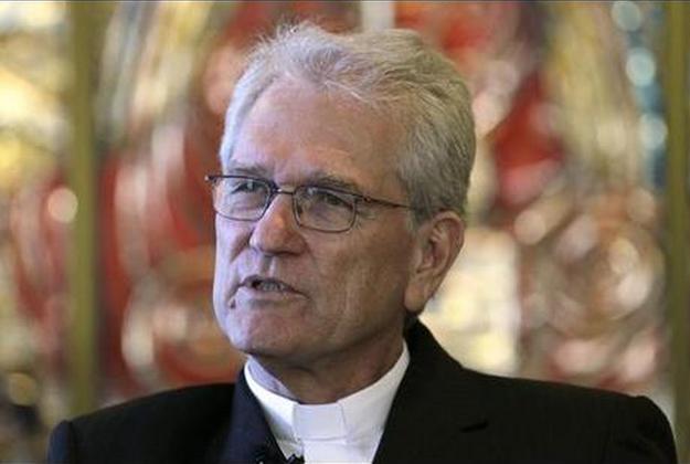 Bishop Leonardo Steiner