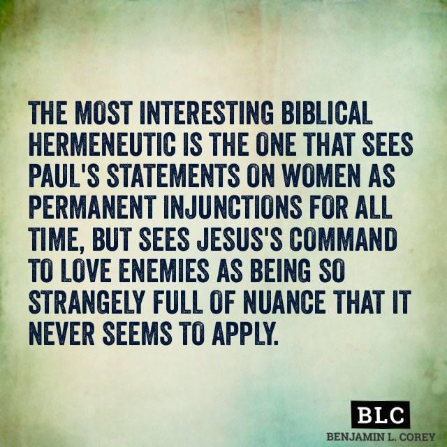 hermeneutic