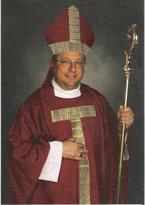 bishop Lee Piche