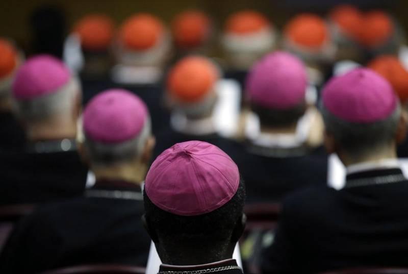 synod heads