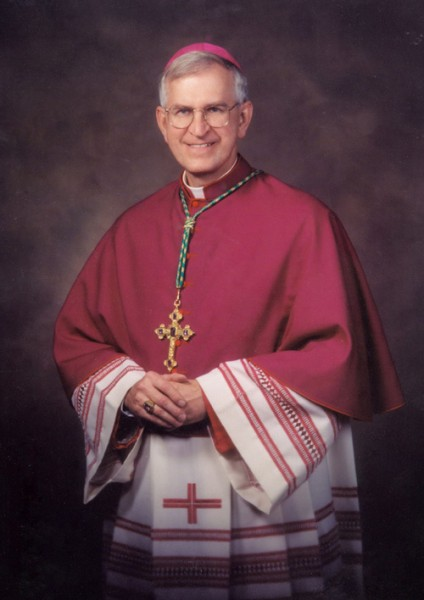 Archbishop Kurtz