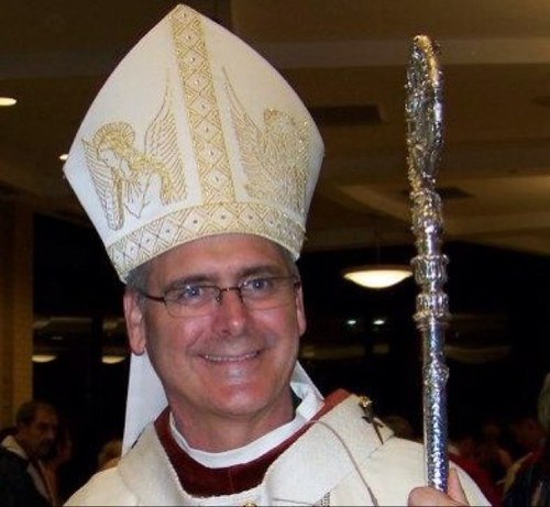 Paul S. Coakley, archbishop
