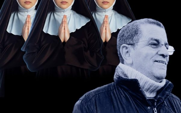 sex priest