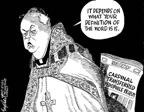 where do priests go1