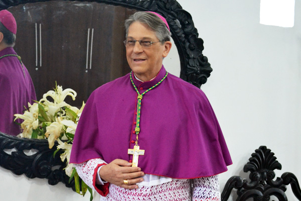 Archbishop Aldo di Cillo Pagotto of Paraiba, Brazil, resigned July 6 facing accusations of sheltering sexually abusive priests.