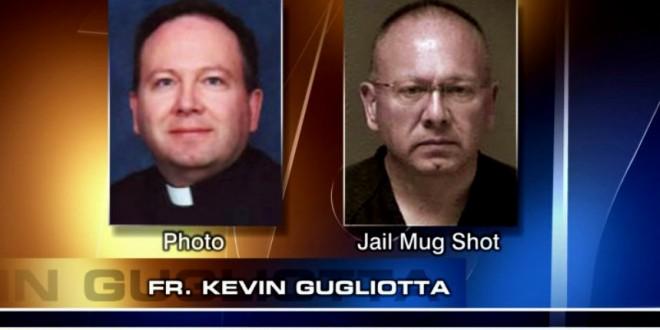 Fr. Kevin Gugliotta