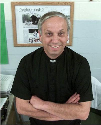 Rev. Joseph Hemmerle