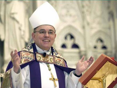 Charles Chaput, the Philadelphia archbishop, is known as one of the staunchest conservative leaders in the US Catholic church.