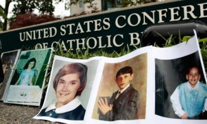 USCCB and Survivors of Abuse