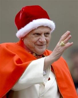Benedict Claus