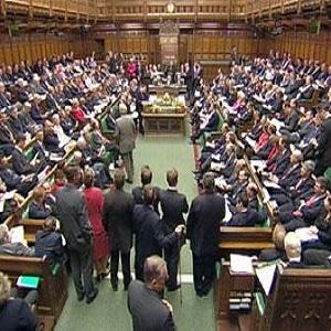 Commons-vote