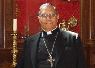 Cardinal Dias