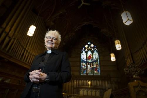 Rev. Joanna Manning
