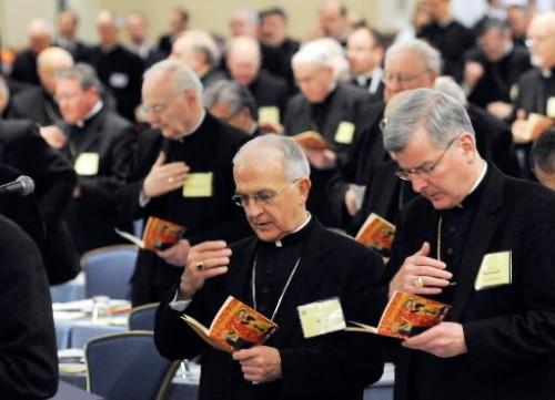 U.S. Conference of Catholic Bishops