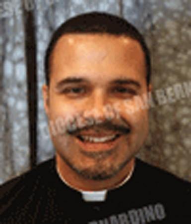Father Marcelo De Jesumaria
