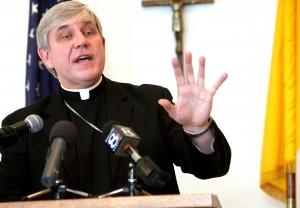 Archbishop Jerome E. Listecki