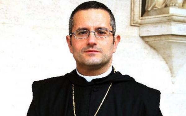 Rev. Pietro Vittorielli