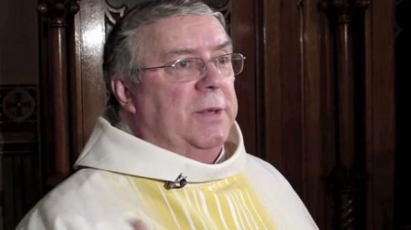 Reverend Roy Herberger