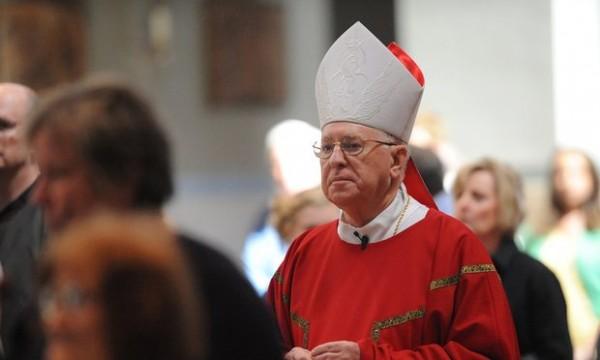 Bishop Joseph Adamec