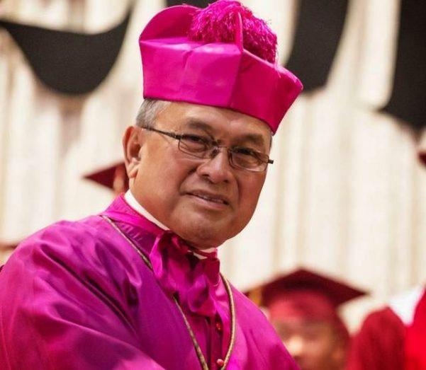Archbishop Anthony Apuron