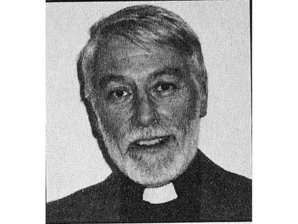 Rev. Barry McGrory