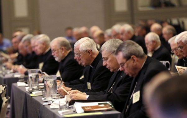 The United States Conference of Catholic Bishops