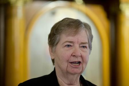 Sister Maureen Paul Turlish